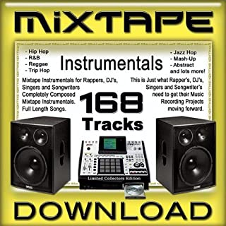 Best hip hop instrumental mixtape Reviews