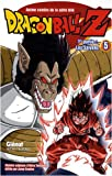 Dragon Ball Z, 1re partie - Les Saïyens : Tome 5
