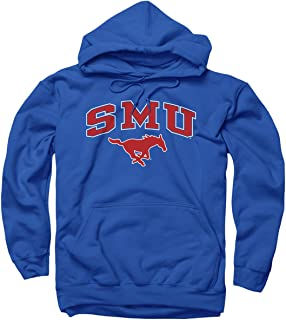 NCAA Adult Arch & Logo Gameday Hooded Sweatshirt