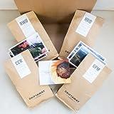 Driftaway Coffee - World Explorer's Coffee Sampler Subscription: 2.75 LB