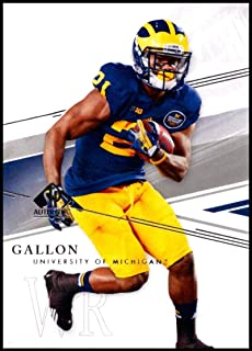 info for 04b76 e75f1 Amazon.com: Jeremy Gallon - Sports: Collectibles & Fine Art
