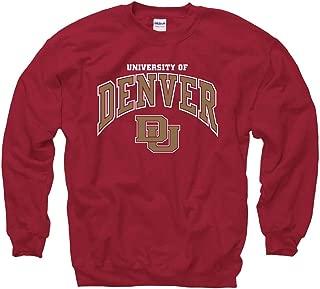 university of denver sweatshirt