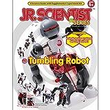 Edu-Toys Jr Scientist Tumbling Robot