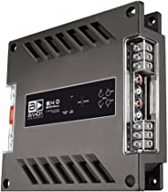 Banda Audioparts D4 800.4-4 Channel (4 x 200 Watt RMS @ 2Ω) Class D Car Amplifier