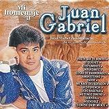 Mi Homenaje a Juan Gabriel