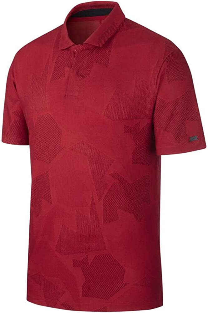 Nike Golf Dri-FIT Tiger Sales for sale Polo Camo Woods Trust