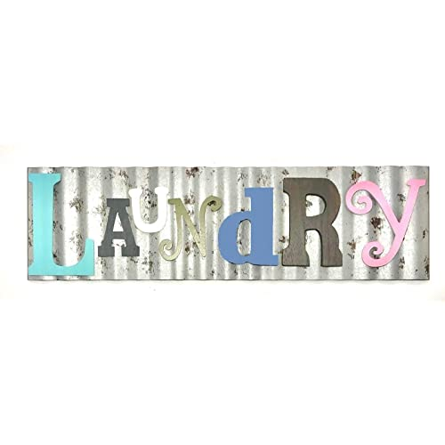 ideas for decorating wooden letters.htm home laundry room decor amazon com  home laundry room decor amazon com