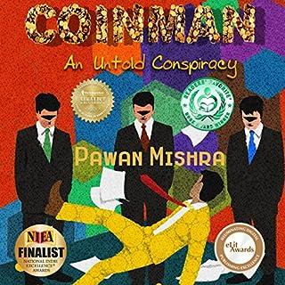 Coinman cover art