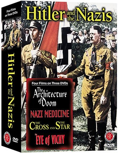 Price comparison product image Hitler and the Nazis