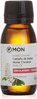 Mon Deconatur Aceite De Castaño De Indias Circulatorio 60 ml