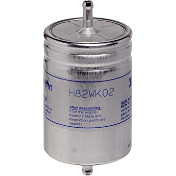 Kraftstofffilter HENGST FILTER H70WK13