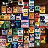 BLOUR LOLEDE Nuevo 45 unids/Set Pegatinas de papelería de Unicornio Diario Kawaii Papel Adhesivo Hecho a Mano Pegatina en Escamas Scrapbooking papelería