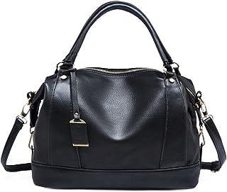 dc3dfb6b2f8 El bolso para mujer de los bolos del bowling del bolso empaqueta el bolso  ngro de