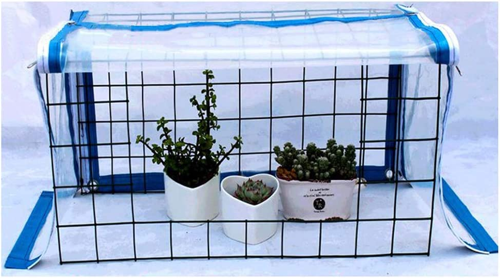 Greenhouses Max 64% OFF Gardening Garden Life Tunnel Plant Balcony Opening large release sale Cultivati