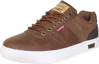 Levi's Mens Jaxon Wx Rubber Sole Casual Fashion Sneaker Shoe