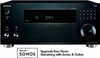 Onkyo TX-RZ1100 THX-Certified 9.2 Channel Network A/V Receiver