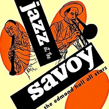 Jazz At The Savoy