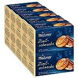 Meßmer Zimtschnecke, 18 Beutel, 10er Pack (10 x 45 g)