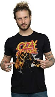 Ozzy Osbourne Men's Vintage Werewolf T-Shirt