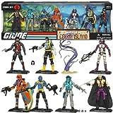 Defense of Cobra Island GI Joe 25th Anniversary Action Figure Pack