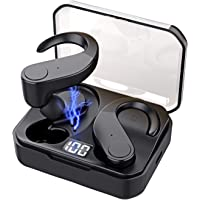 Conico EPPISCESB In-Ear Bluetooth Earbuds Headphones