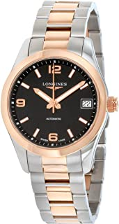 Longines Watches- Longines La Grand Classic Automatic SEE TRU Back Women's Watch