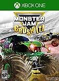 xbox monsters inc - Monster Jam Crush It - Xbox One