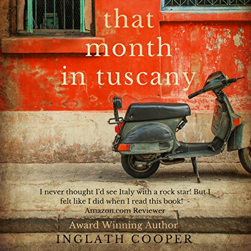 That Month in Tuscany Titelbild