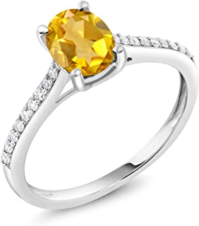 Best 8x6mm in carats Reviews