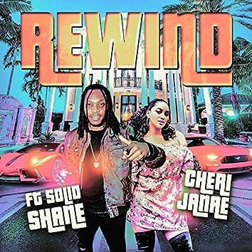 Rewind (feat. Solid Shane)