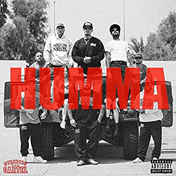 """Humma """"SpyBoii"""" (feat. Denham)"""