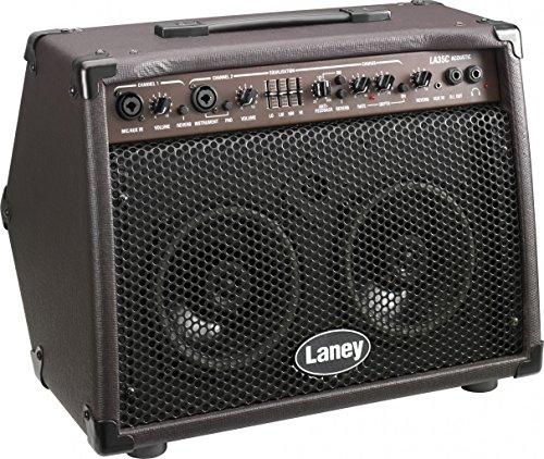 Laney LA35C Marrón - Amplificador