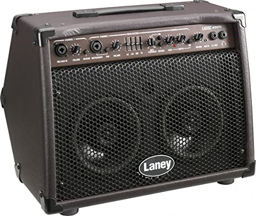 Laney LA35C Marrón - Amplificador