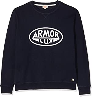 Armor Lux Men's Sweatshirt