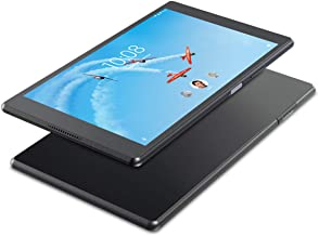 "Lenovo Tab 4, 8"" Android Tablet, Quad-Core Processor, 1.4GHz, 16GB Storage, Slate.."