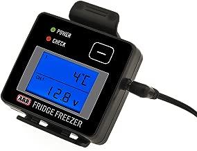 ARB 4x4 Accessories 10900026 Remote Fridge Monitor