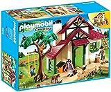 Playmobil boswachtershuis