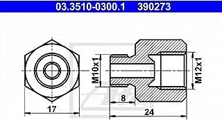 Suchergebnis Auf Für Auto Bremsleitungen Ate Bremsleitungen Bremsschläuche Leitungen Halte Auto Motorrad