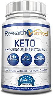 Best research verified keto Reviews