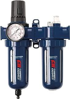 Filter Regulator and Lubricator – 3 in 1 FRL Unit - 3/8