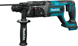 """Makita XRH04Z 18V LXT Lithium-Ion Cordless 7/8"""" Rotary Hammer, Tool Only"""