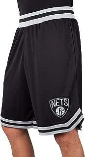 NBA Men's Mesh Basketball Shorts Woven Active Basic