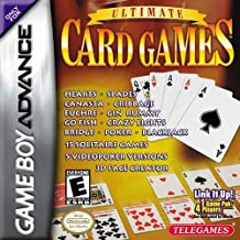 Ultimate Card Games / Games
