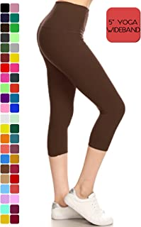0d847705ec3ad Amazon.com: Browns - Active Leggings / Active: Clothing, Shoes & Jewelry