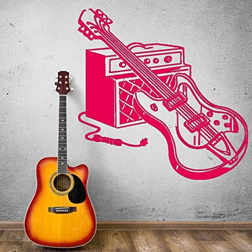 Drachen Vinyl Kunst Wandaufkleber Poster Wohnzimmer Dekoration Schlafzimmer Aufkleber Chinese Dragon Decor ~ 1 42 * 42 cm