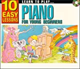 Learn to Play Piano for Young Beginners