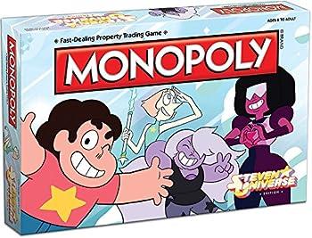 Best steven universe monopoly Reviews