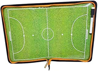 Futsal tactic Board: Training book SPALL