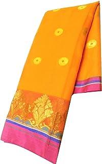 fe92fd08d6 Cotton Women's Sarees: Buy Cotton Women's Sarees online at best ...