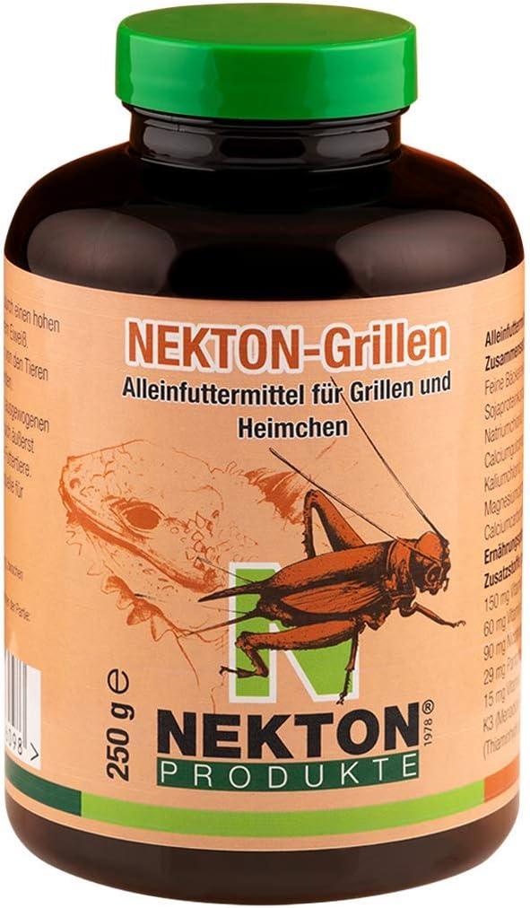 Nekton Concentrado para Asar a la Parrilla, Pack de 1 (1 x 250 g), marrón, S